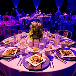 UNE President's Gala, held on 6.8.17 on the Biddeford, Maine Campus of the University of New England